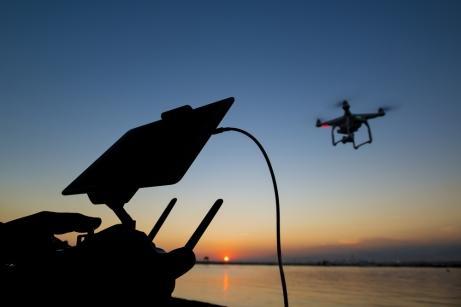 DroneBase Pilot Safety check