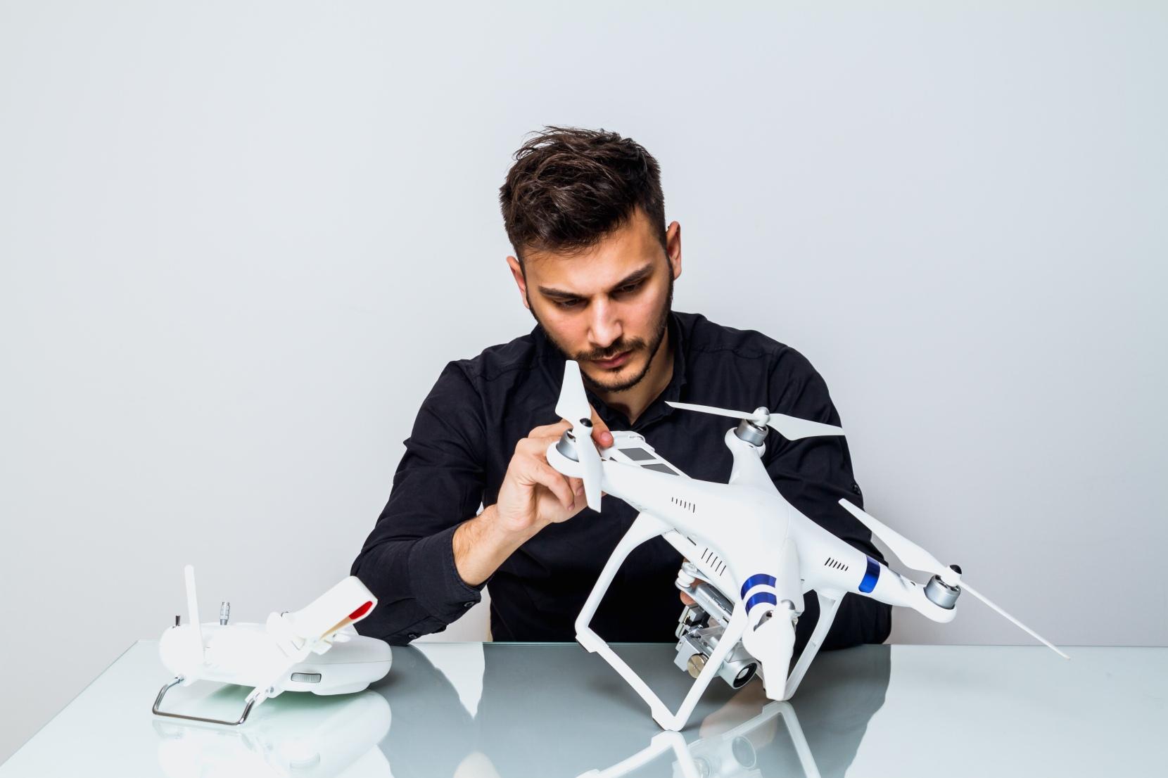 DroneBase Pilot Battery Guide
