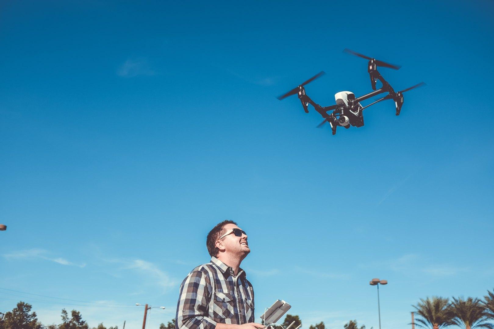 Drone Pilots | DroneBase