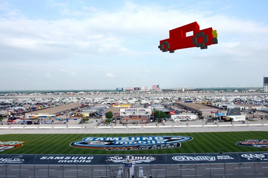 RedCar-Texas-Motor-Speedway-2